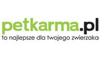 Petkarma logo Kot Rabatowy
