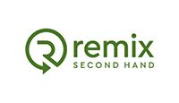 Remix Second Hand logo KotRabatowy.pl