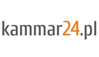 Kammar24 logo Kot Rabatowy