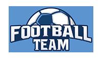 FootballTeam logo KotRabatowy.pl