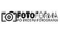 FotoForma logo KotRabatowy.pl