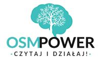 OSMPower logo KotRabatowy.pl
