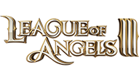 League of Angels 3 logo KotRabatowy.pl