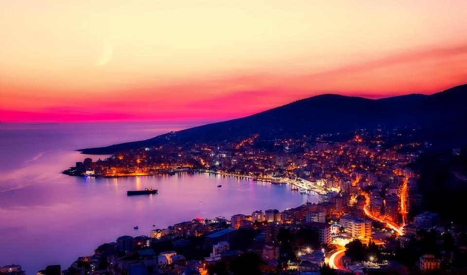 albania wakacje last minute