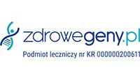 ZdroweGeny logo KotRabatowy.pl