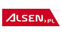 Alsen logo KotRabatowy.pl