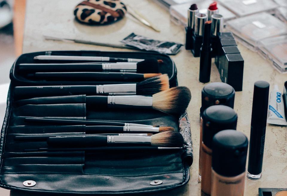 kosmetyki damskie