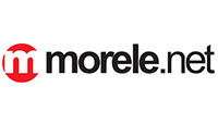Morele.net logo KotRabatowy.pl
