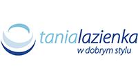 Tania Łazienka logo KotRabatowy.pl