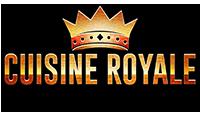 Cuisine Royale logo KotRabatowy.pl