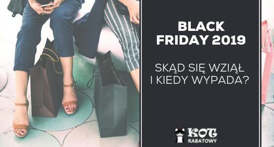 Black Friday 2019 - blog