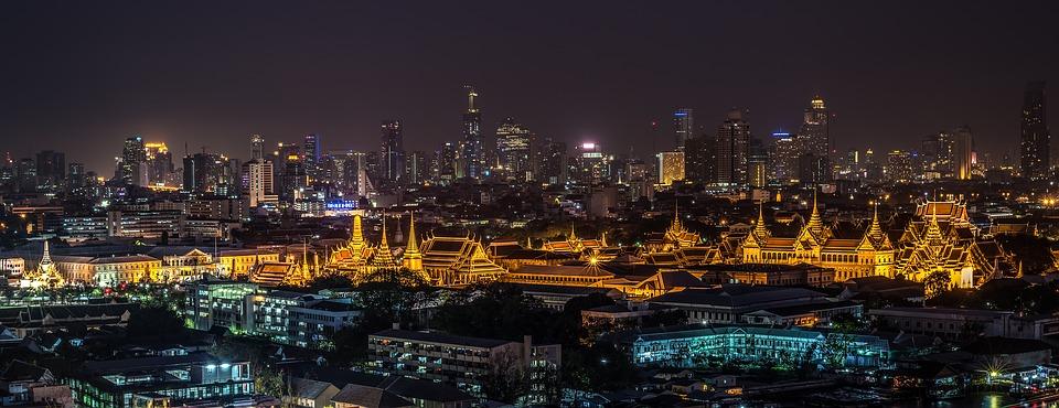 tajlandia wakacje 2019