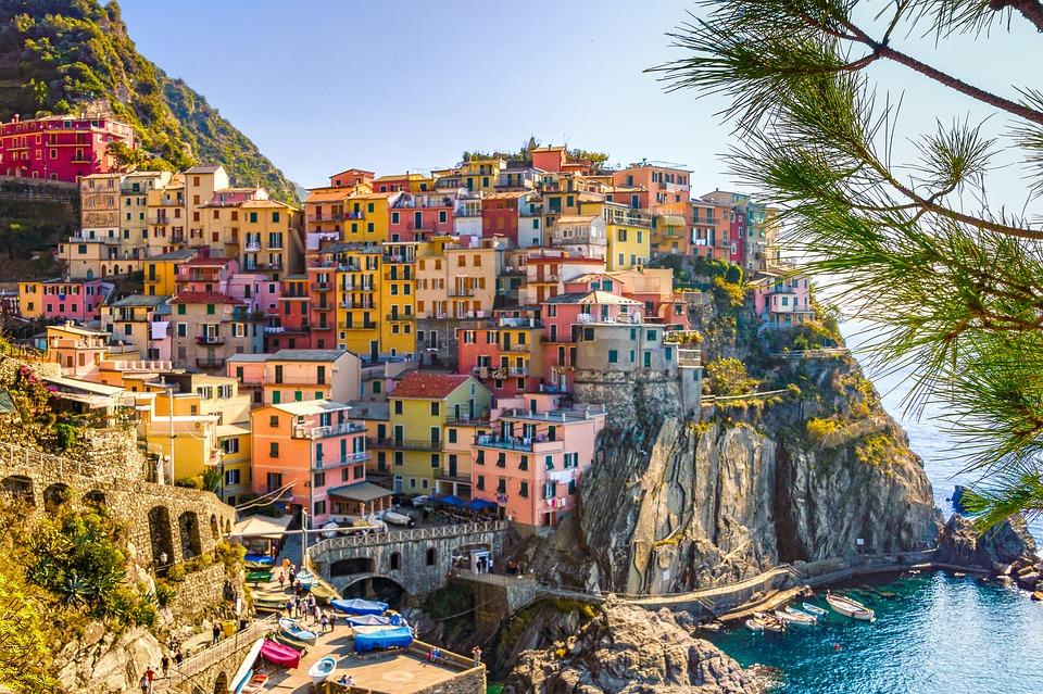 Wakacje w Włoszech