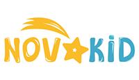 Novakid logo KotRabatowy.pl