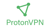 ProtonVPN logo KotRabatowy.pl