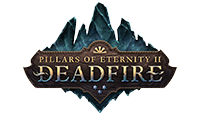 Pillars of Eternity II: Deadfire logo KotRabatowy.pl