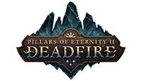 Pillars of Eternity II: Deadfire logo KotRabatowy.pl