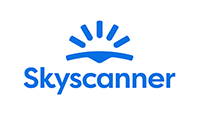 Skyscanner nowe logo KotRabatowy.pl