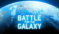 Battle for the Galaxy logo KotRabatowy.pl
