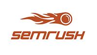 SEMrush logo KotRabatowy.pl