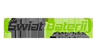 Świat Baterii logo KotRabatowy.pl