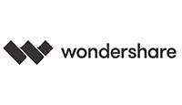 Wondershare logo KotRabatowy.pl