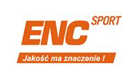 ENC SPORT logo KotRabatowy.pl