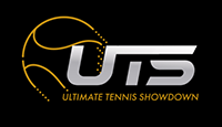 Ultimate Tennis Showdown logo KotRabatowy.pl