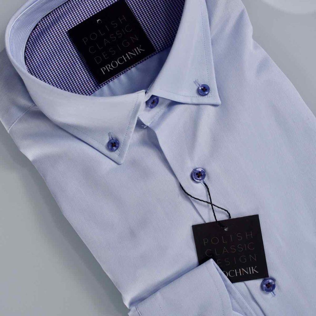 próchnik koszule