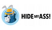 Hide My Ass logo KotRabatowy.pl