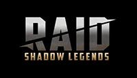 RAID: Shadow Legends logo KotRabatowy.pl