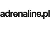 Adrenaline logo KotRabatowy.pl