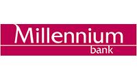 Bank Millennium logo KotRabatowy.pl