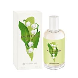 yves rocher perfumy