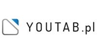 YouTab logo KotRabatowy.pl