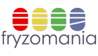 Fryzomania logo - KotRabatowy.pl