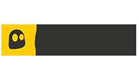CyberGhost VPN logo - KotRabatowy.pl