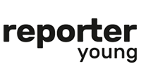 Reporter Young logo - KotRabatowy.pl