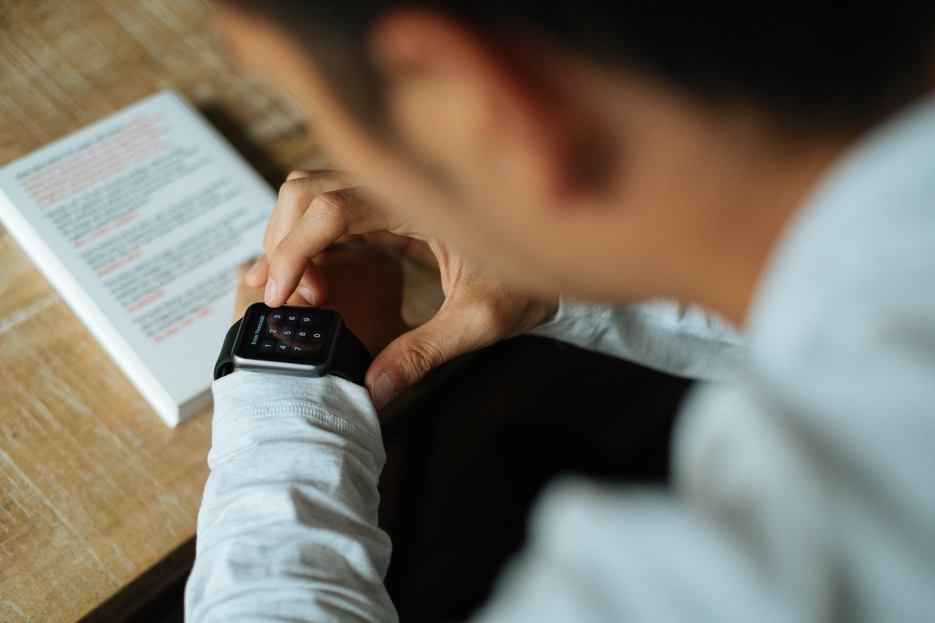 jaki smartwatch kupić