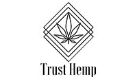 TRUST HEMP logo - KotRabatowy.pl