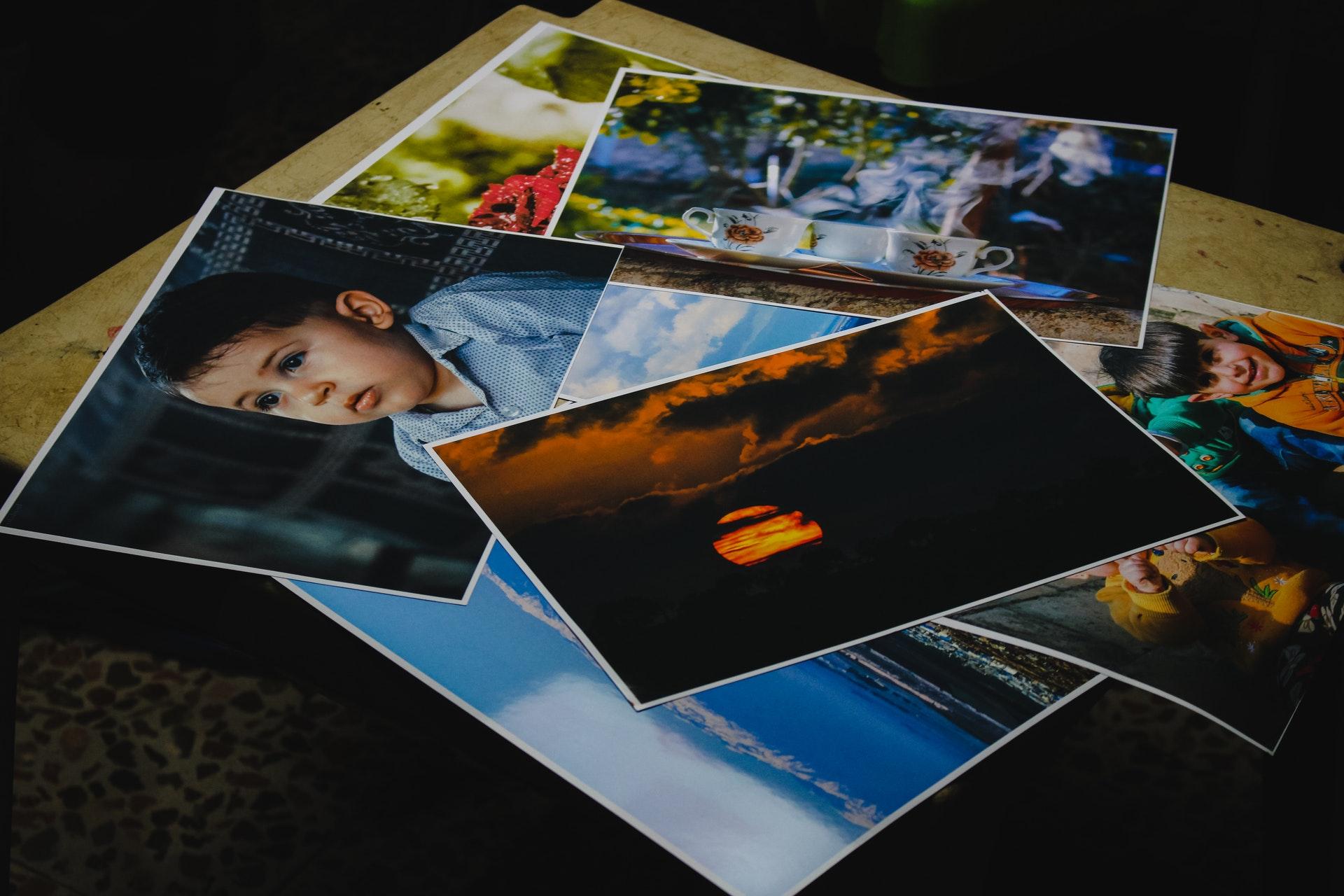 wywoływanie zdjęć rossmann