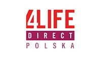 4Life Direct logo - KotRabatowy.pl