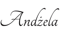 Andżela logo - KotRabatowy.pl