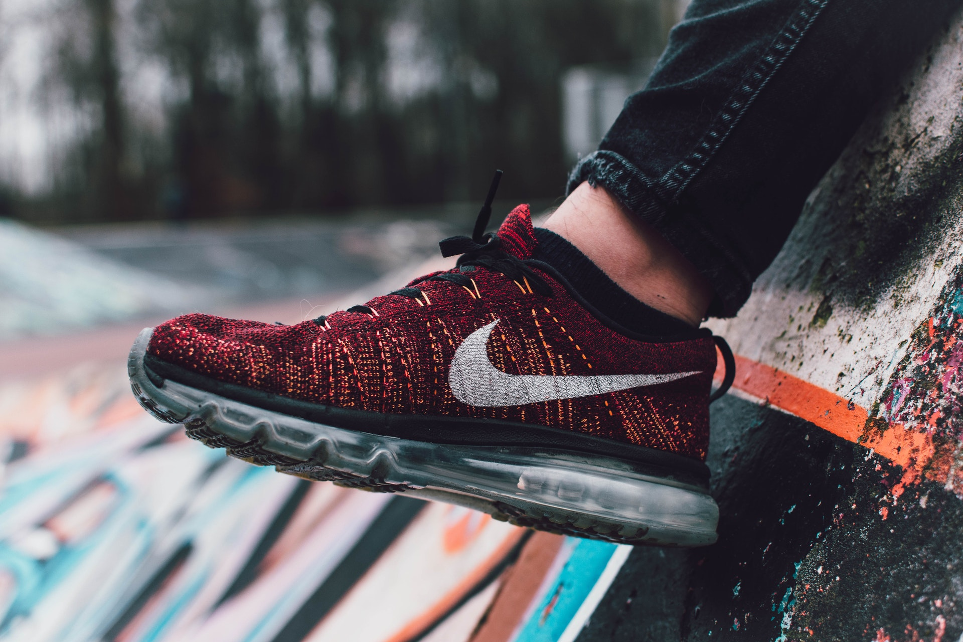 buty do biegania terenowe