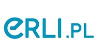 Erli.pl logo - KotRabatowy.pl
