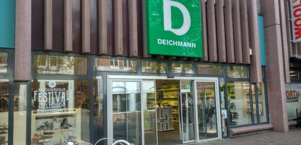 deichmann online