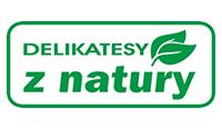 Delikatesy z Natury logo - KotRabatowy.pl