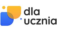 Dla Ucznia logo - KotRabatowy.pl