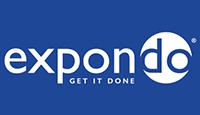 Expondo logo - KotRabatowy.pl