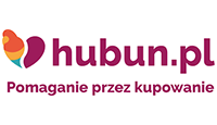 Hubun logo - KotRabatowy.pl